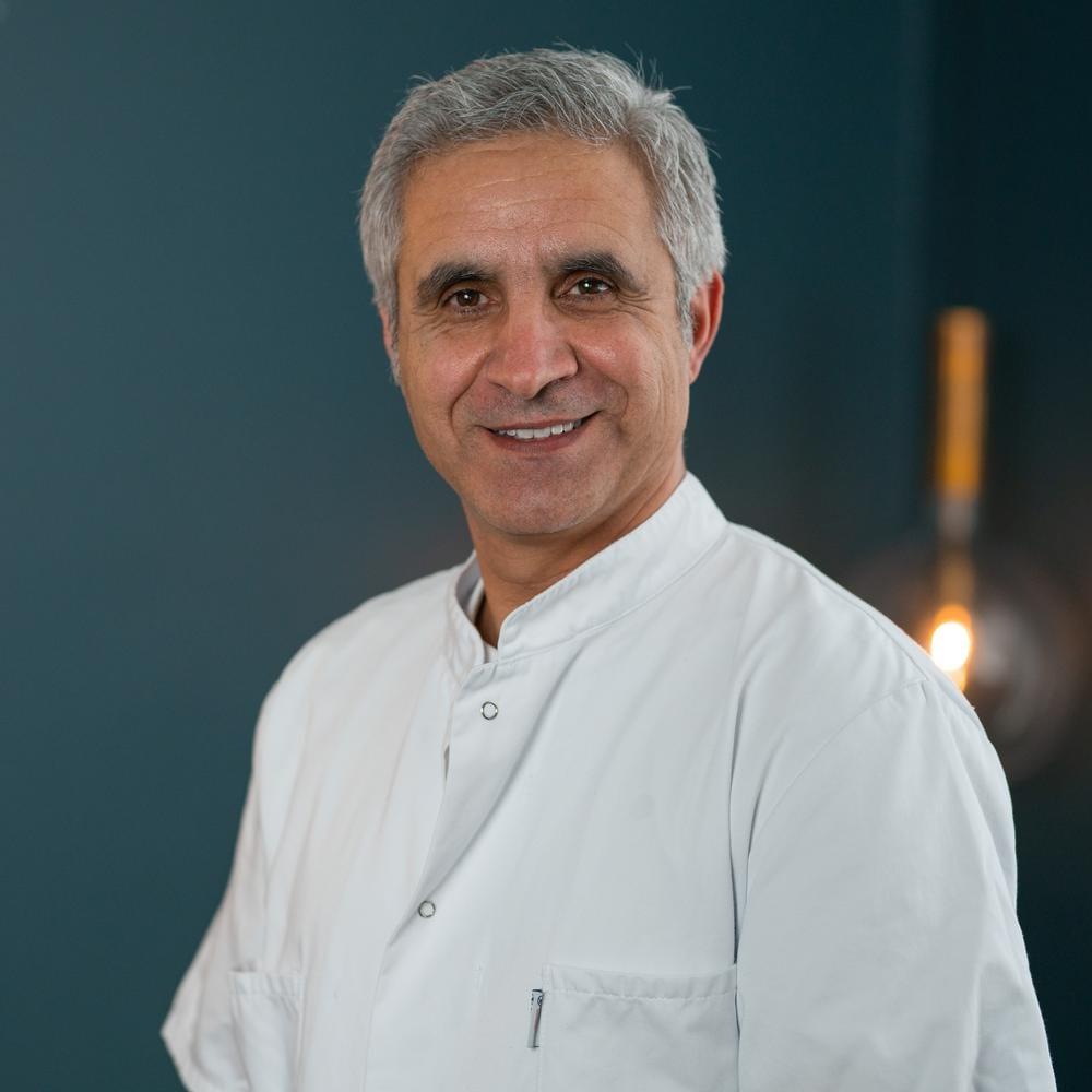 , Farooq Nasseri, Printzlau Privathospital, Printzlau Privathospital