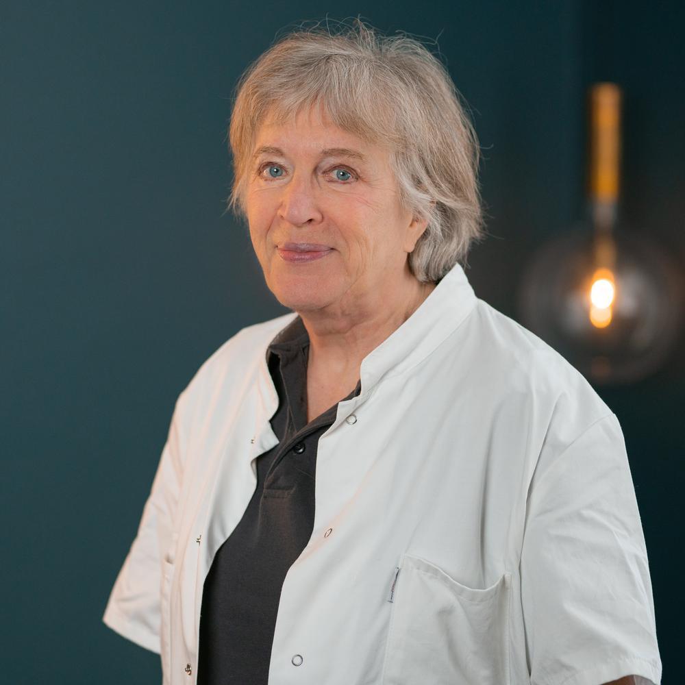 Eeva Kalaja, Eeva Kalaja Petersen, Printzlau Privathospital, Printzlau Privathospital